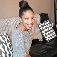 One Woman Shop member spotlight - Kendra Barnes